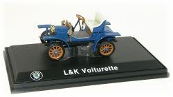 Laurin & Klement Voiturette
