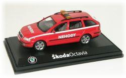 "Škoda Octavia II Combi Nehody Praha    ""2004"""