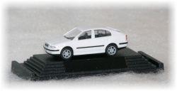 Škoda Octavia sedan