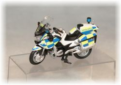 BMW R900RT  Policie