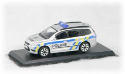 Ford Focus Combi Policie