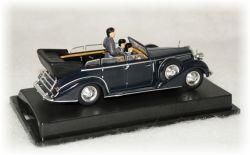 Lancia Astura IV Cabrio - Benito Mussolini Starline models
