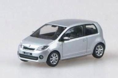 Škoda Citigo 3-dvéřové Abrex