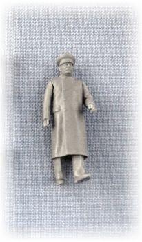Stalin - Josif Vissarionovič Džugašvili
