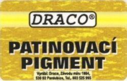 Patinovací pigment - cihla (Brick)