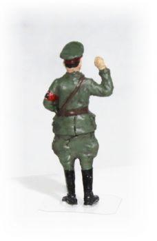 Adolf Hitler Modely od Patrona
