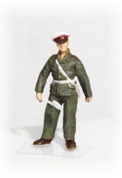 Dopravní policista