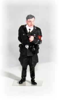 Důstojník SS