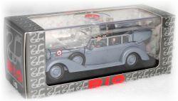 """Mercedes Benz 770K """"Wehrmacht"""" RIO MODELS"""