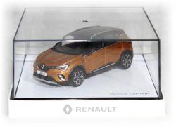 Renault Captur SUV NOREV