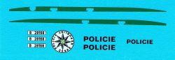 Škoda 120 Policie