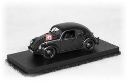 Volkswagen Brouk Maggiolino - SS GESTAPO