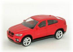 """BMW X6       """"2008"""""""