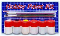 Hobby Paint Kit - lesklé Agama