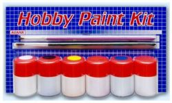 Hobby Paint Kit - matné