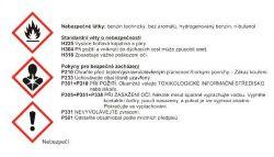 Ředidlo AGAMA - PL - 50ml - email