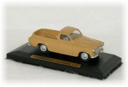 "ŠKODA 1202 - pick-up  ""1961"""