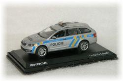 Škoda Octavia III Combi Policie ČR