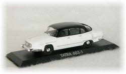 """TATRA 603-1    """"1958"""""""