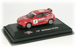 "ALFA ROMEO 147 GTA ""2003"" HighSpeed"