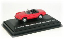 """ALFA ROMEO SPIDER 1300 JUNIOR     """"1972"""""""