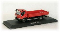 Avia D-Line 3S Dump truck