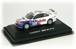 """BMW M3 GT-R   """"2000"""""""