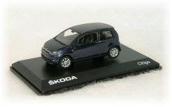 Škoda Citigo 3-dvéřové