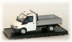 "Ford Transit ""1999"" Minichamps"