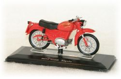 "Moto Guzzi Zigolo     ""1964"""
