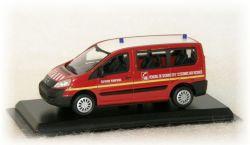 """Peugeot Expert  hasiči   """"2007"""""""