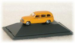 Škoda 1201 STW Taxi