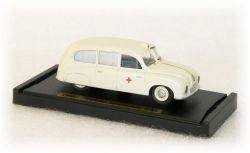 TATRA 201 ambulance