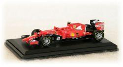 Formule 1 Ferrari SF15-T No.7 Bburago