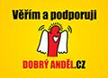 Podporujeme Anděl